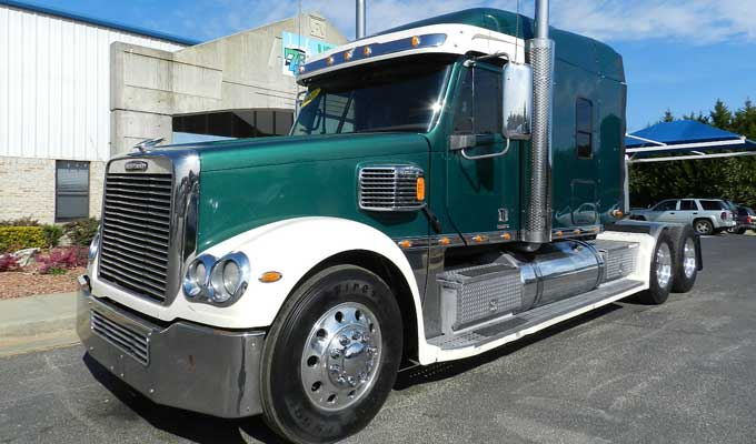 7esales- Used Medium and Heavy Duty Truck Sales
