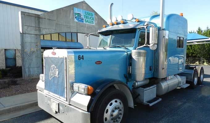 7esales - Used Medium and Heavy Duty Truck Sales
